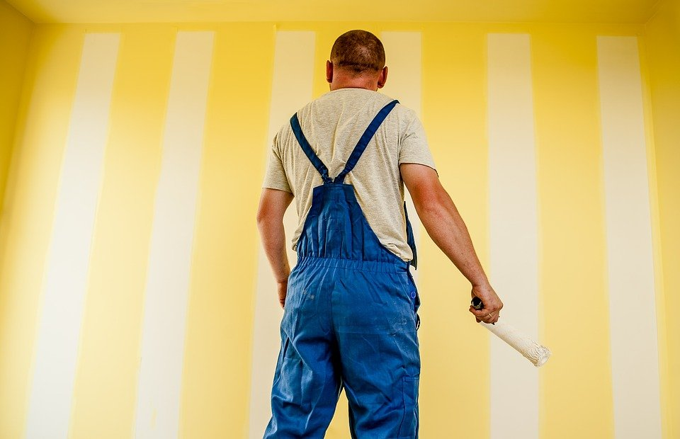 Factors to Consider When Hiring a Painter