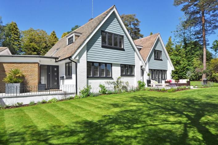 Home Exterior Enhancing Tips