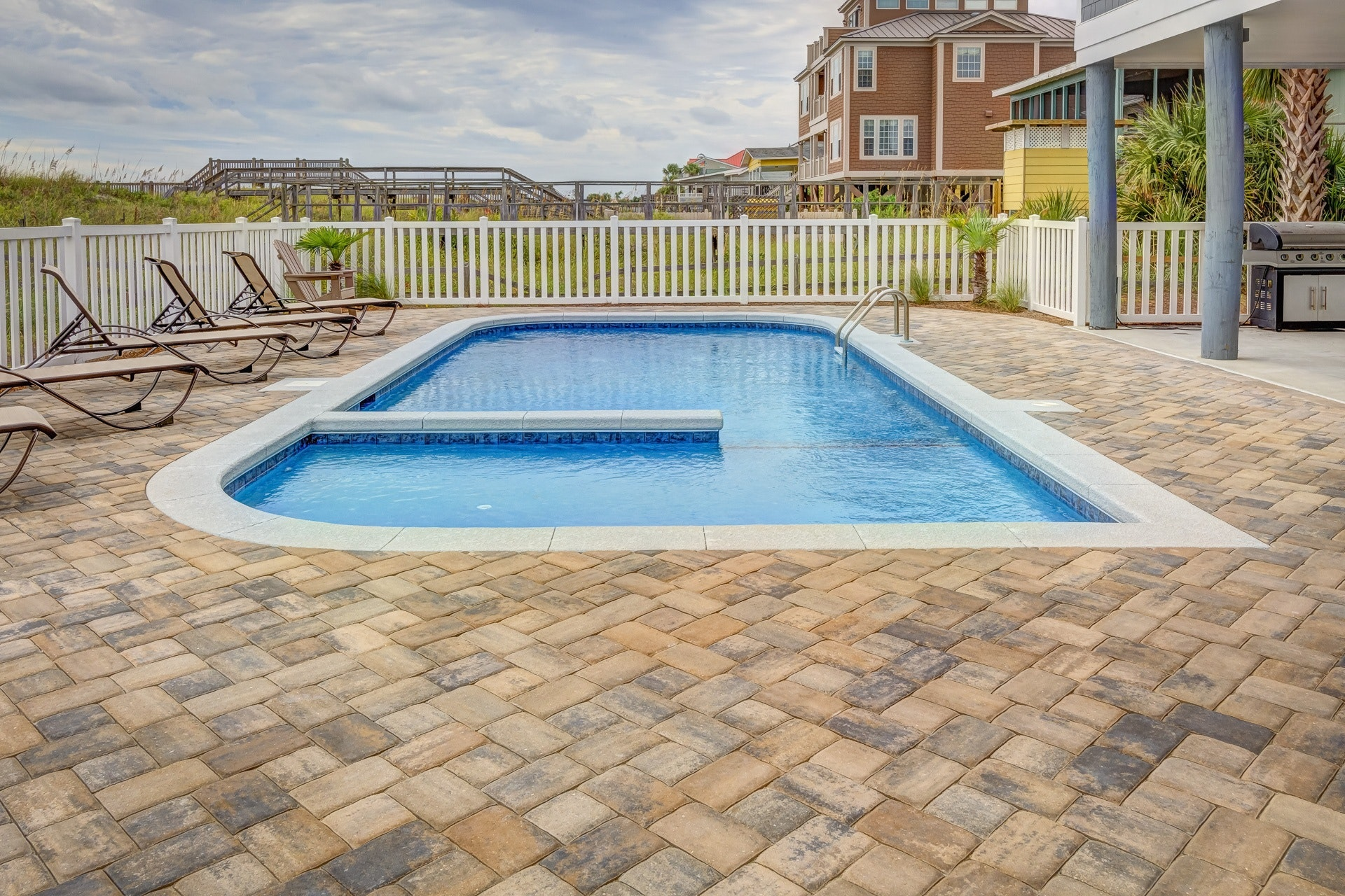 Tips to Maintain Your Home Pool