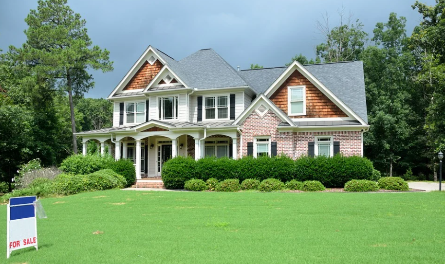 Benefits of Buying a Resale House