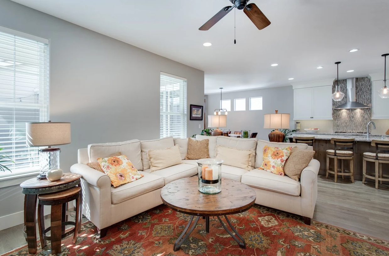 Simple Ideas to Make Your House More Comfortable